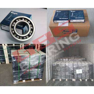 KOYO NJ304 Bearing distributor